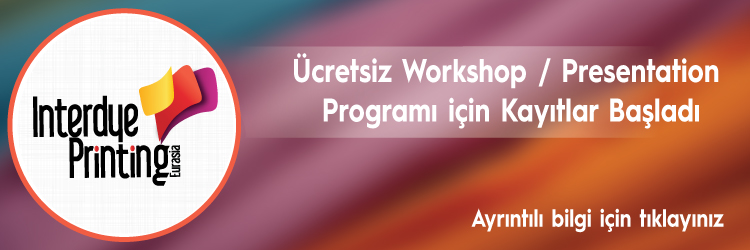 Interdye Workshop TR